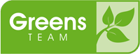 greens team logo mobile
