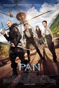 pan film poster