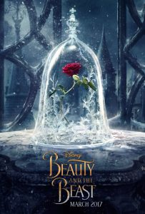 beauty the beast films poster