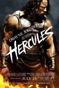 hercules film poster