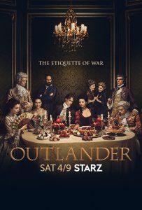 outlander film poster